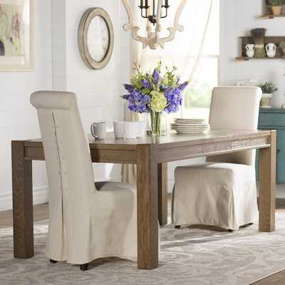 Plessis Extendable Dining Table - Wayfair