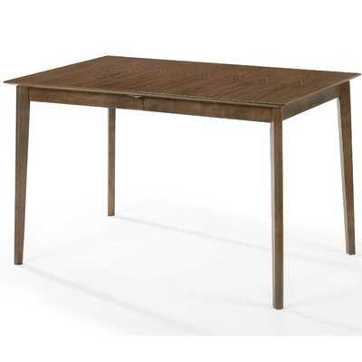 Gess Apartment Size Extension Dining Table - Wayfair