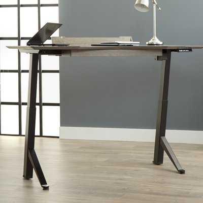 Francella Adjustable Standing Desk - AllModern