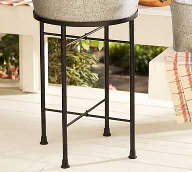 Party Bucket Stand - Pottery Barn