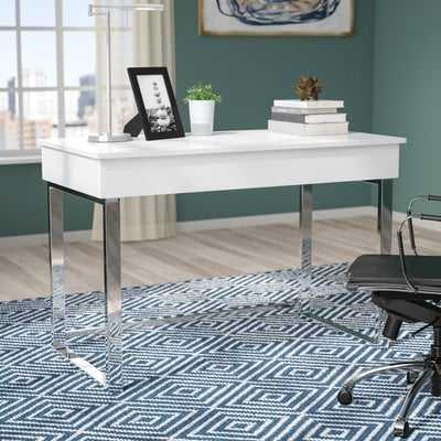Rosenblatt Adjustable Height Standing Desk - Wayfair