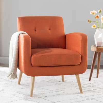 Valmy Lounge Chair - AllModern