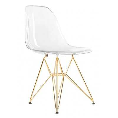 Dining Side Chair - Wayfair