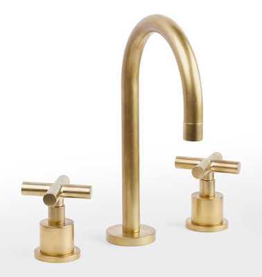 Waterhouse Faucet - Rejuvenation