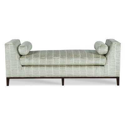 Countess Upholstered Bench - Wayfair