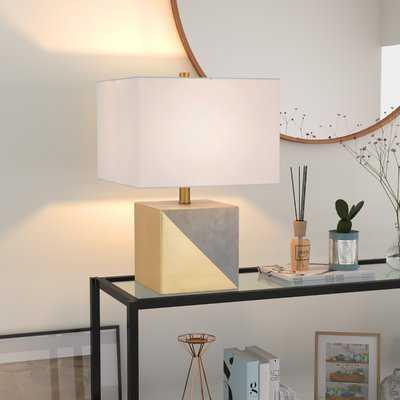 "Mcmaster 19"" Table Lamp - AllModern"