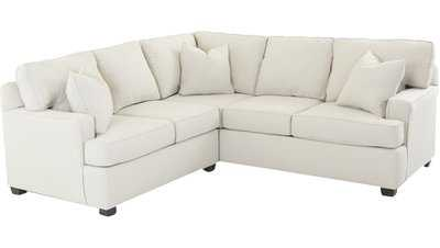 Cobb Sectional - Wayfair