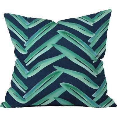 Palm Reading Outdoor Throw Pillow - Wayfair