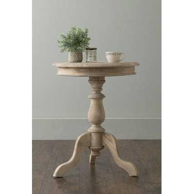 Rollingwood Pedestal Table - Birch Lane