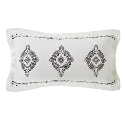 Cathey Lumbar Pillow - Wayfair