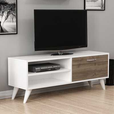Korn TV Stand for TVs up to 55 - Wayfair
