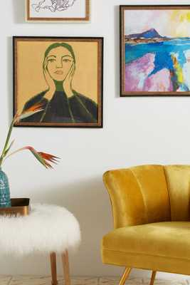 Maria Wall Art - Anthropologie