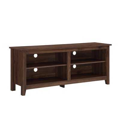 Sunbury TV Stand for TVs up to 65 inches - Birch Lane