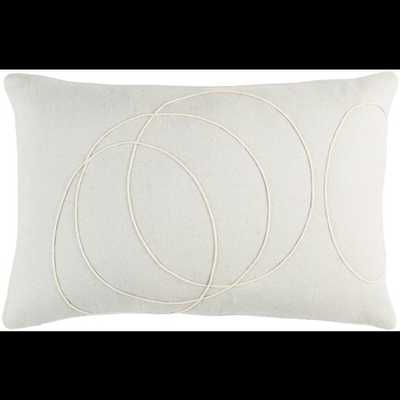 Solid Bold - Pillow Shell with Polyester Insert - Neva Home