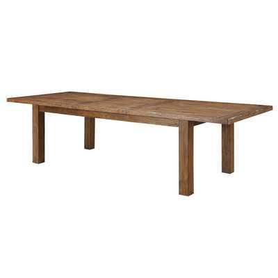 Lyons Extendable Dining Table - Wayfair