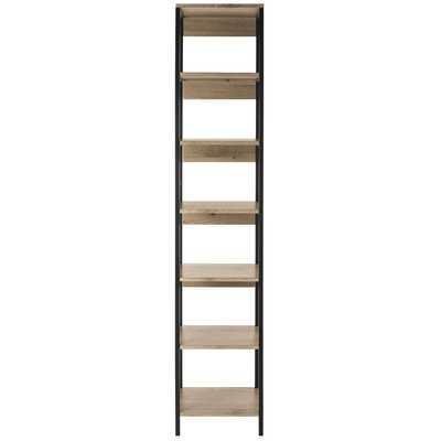 Anderle Etagere Bookcase - Birch Lane