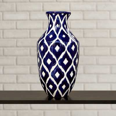 Tall Table Vase - AllModern