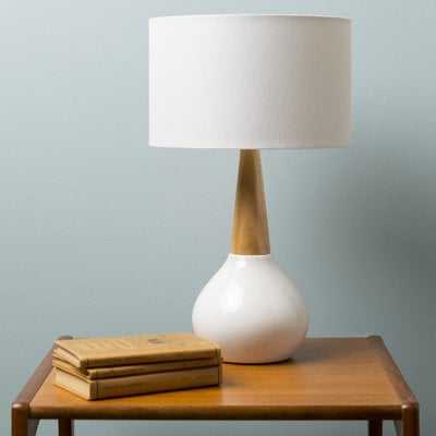 "Aida 19"" Table Lamp - AllModern"