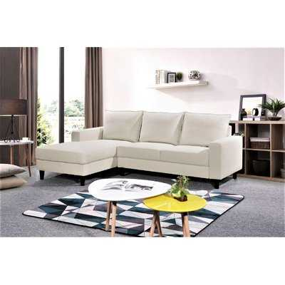 Pamila Sectional - Wayfair