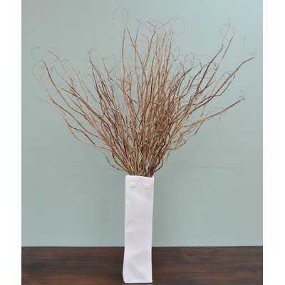 Faux Curly Twig Branches - Wayfair