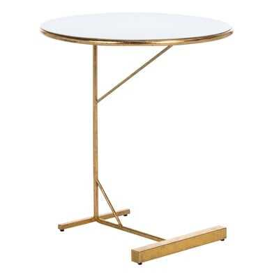 Kilmarnock End Table - Wayfair
