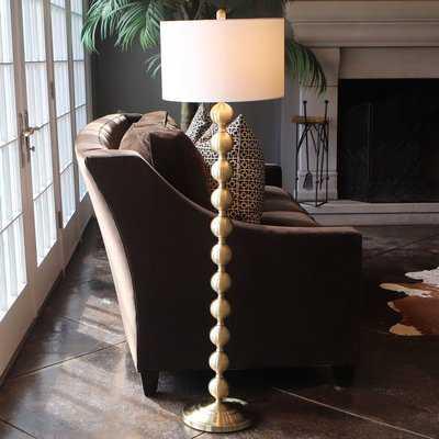 "Gael 59"" Floor Lamp - AllModern"
