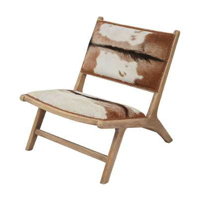 Wapiti Ridge Side Chair - Wayfair