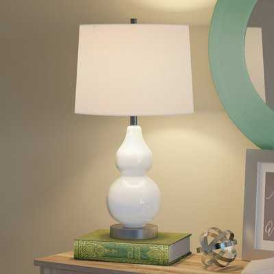 "Herold 21"" Table Lamp - Birch Lane"