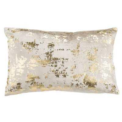Reynold Throw Pillow - AllModern