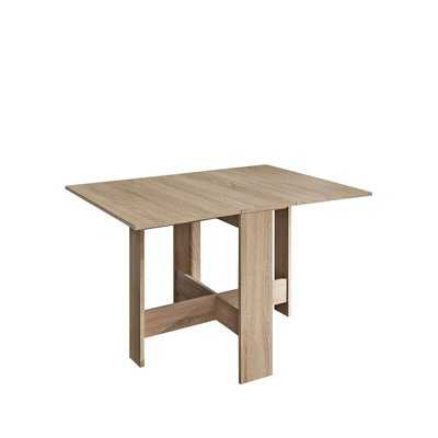 Astrid Foldable Dining Table - Wayfair