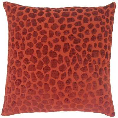 Lameez Geometric Throw Pillow Cover - Wayfair