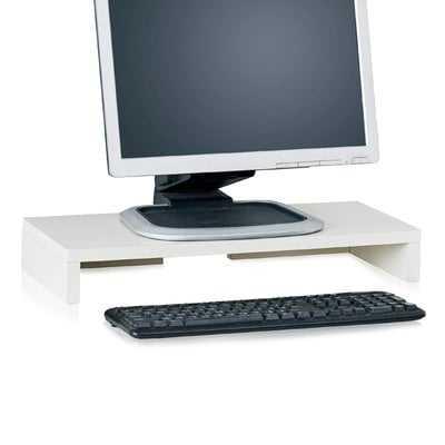 Figueroa Eco Computer Monitor Stand Laptop Riser - Wayfair
