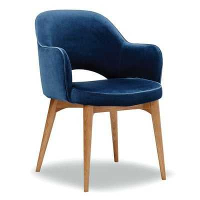 Embourg Upholstered Dining Chair - Wayfair
