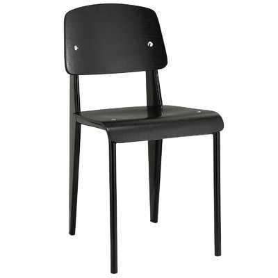 Binns Side Chair - Wayfair