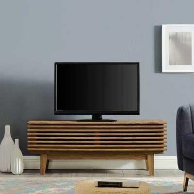 Wigington TV Stand for TVs up to 50 - Wayfair