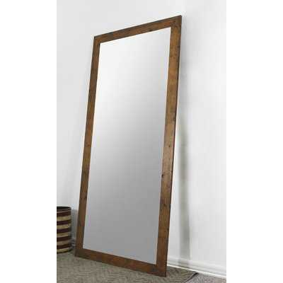 Fumeterre Body Floor Full Length Mirror - Wayfair