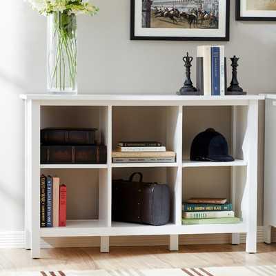 Broadview Cube Unit Bookcase - Wayfair