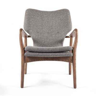 Patrick Modern Armchair - Wayfair