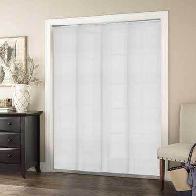 Room Darkening Vertical Blind - Wayfair
