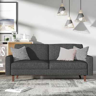 Modern Sofa - Wayfair