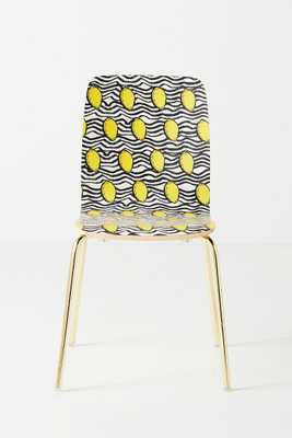Kendra Tamsin Dining Chair - Anthropologie