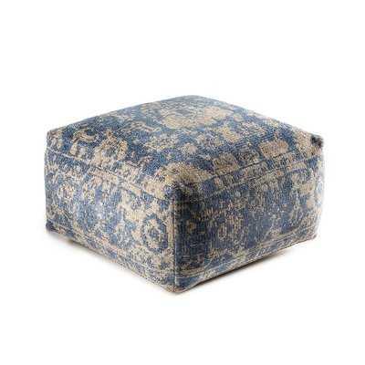 Sunshine Cube Ottoman - Wayfair