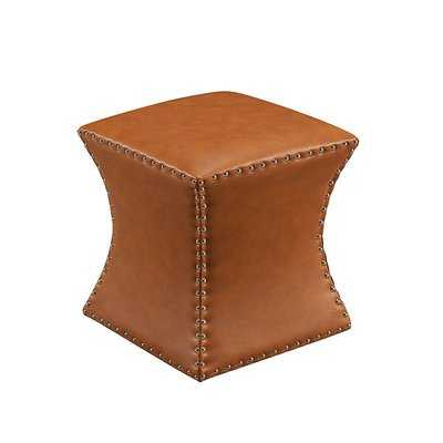 Morpeth Ottoman - Wayfair