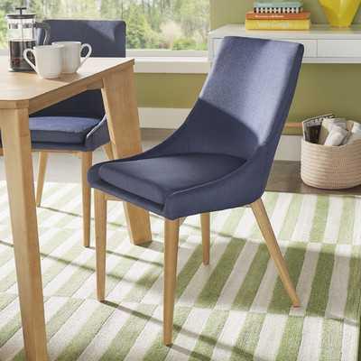 Blaisdell Side Chair Set of 2 - Wayfair