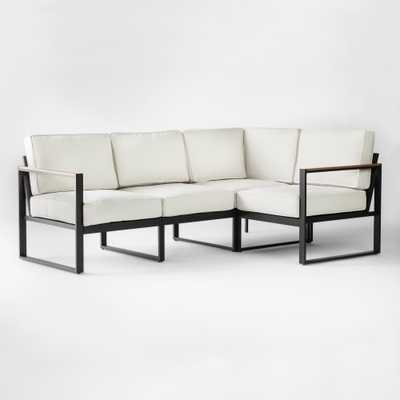 Henning Patio Sectional - Project 62 - Target
