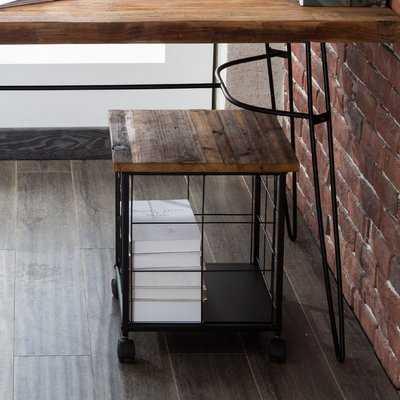 Marguez Vertical Filing Cabinet - AllModern
