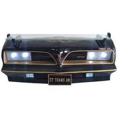 Conlin 77 SE Pontiac Trans Am Wall Shelf - Wayfair