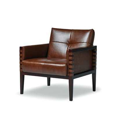 Colston Club Chair - Wayfair