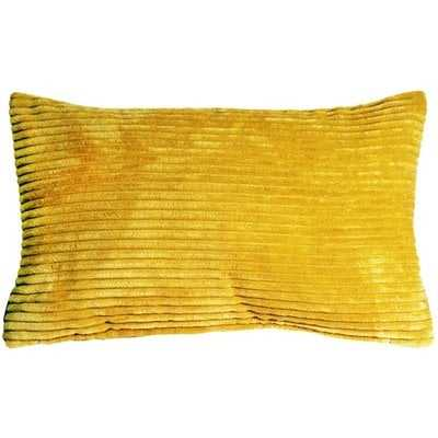 Luciana Lumbar Pillow - Wayfair