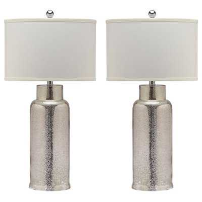 "Fairgrove 29"" Table Lamp Set - Birch Lane"